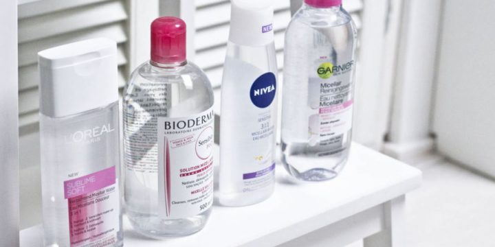 Is micellar water a toner?